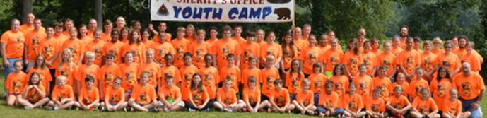 youth camp image