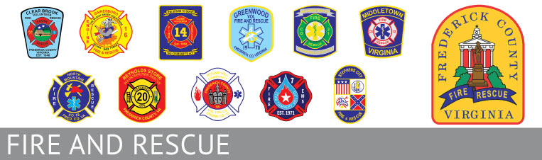 Fire and Rescue Department | Frederick County