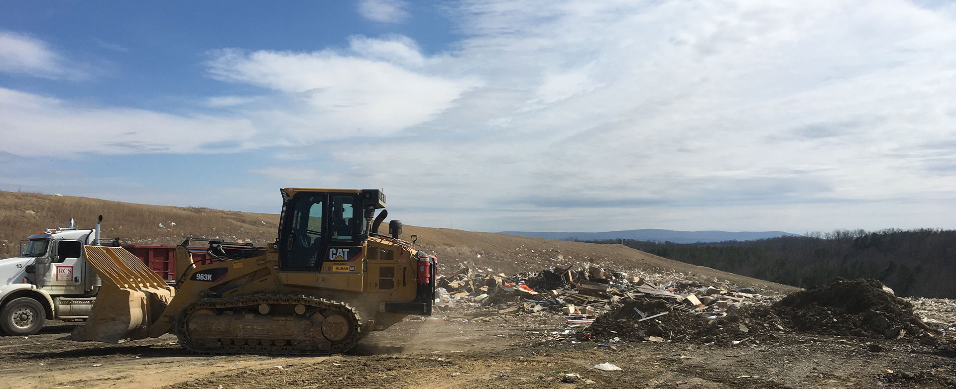 Landfill and Solid Waste | Frederick County