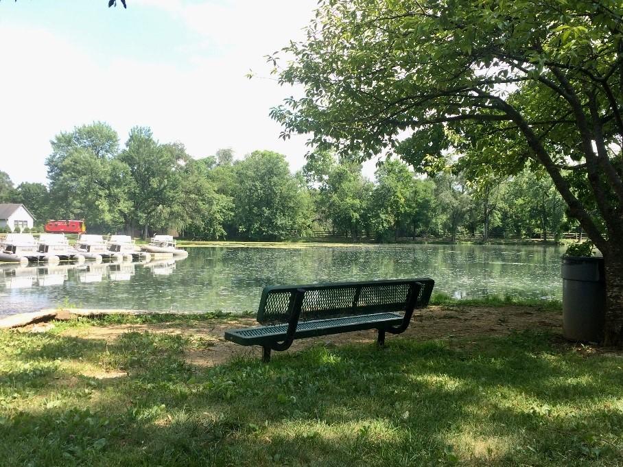 Amazing Park Bench Donation Program Frederick County Short Links Chair Design For Home Short Linksinfo