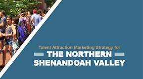 Northern Shenandoah Valley Talent Solutions Marketing Strategy